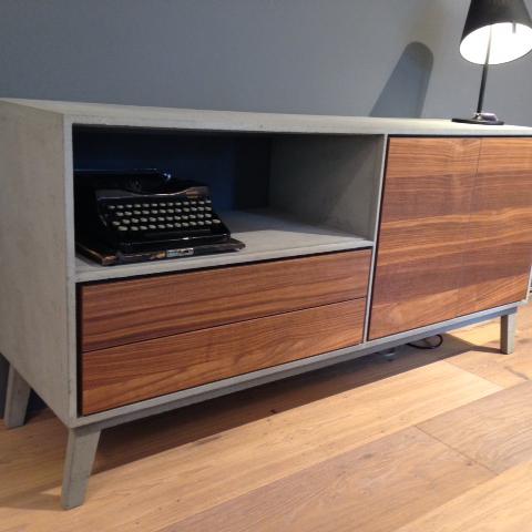 Kupfer Möbel möbel o color
